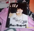 24/09/11 Concert Privée pour moi d'Allan Bapst