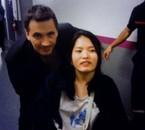Olivier Mine et moi (Marie)