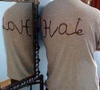 Fine line between Love n Hate..lool