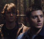 "SERIE: ""Supernatural"""