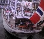 Echappée..pti bout de Norvege