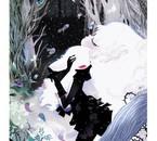 """par Lilidoll (extrait de son livre """"Milky"""")"""