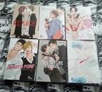 ma collection manga 3