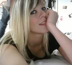 Mon bonheur à l'état pur voici ma s½ur Allison.♥