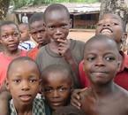 Un jour je partirait en Afrique dans mon continent de c½ur.