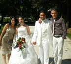 RE ENCOR LE MARIAGE A BRAHIM!!!!!!!!!!