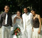 LE JOUR DU MARIAGE A BRAHIM!!!!!!!!!!!!!!!!!!!!!!