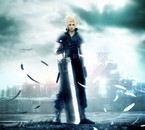 ♥ Cloud Strife - Final Fantasy 7 ♥