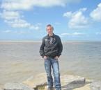 Moi a ile de Noirmoutier