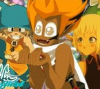 World of Wakfu ♥ !