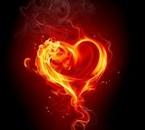 mon coeur brûle pour toi,,,,n'oublies rien pour moi