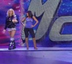 Layla et Michelle
