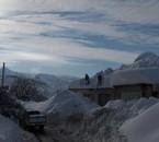 neige via @picasa