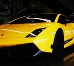 Lamborghini Gallardo Supperlagera