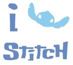 J'aime mon Stitchounet