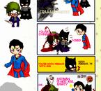 Gentil Batman ?