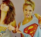 Moi & Ma Meilleure Amie!♥