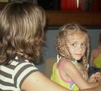 Mes petites filles, Mélanie et Madline