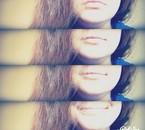 Just smile back.