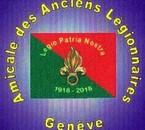 100e anniv. - A.A.L.Genève