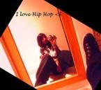 I love Hip Hop <3 ^^