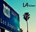 LA The Dream ..