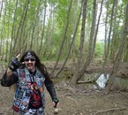 Dans la Forêt de Fenrir