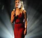 Duffy était en concert à Vancouver, le 16 octobre 2008.