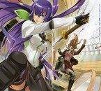 Hight School Of The Dead  (anime)