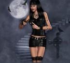 gothique noire !!!!!!