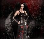 gothique noire