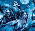 mes vampires favorits