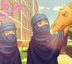 i tuareg