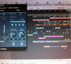 Dj Miss Shine - Logic Audio