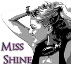 Dj Miss Shine - Live festval festival