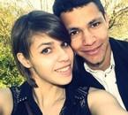 Je t'aime plus que n'importe qui, n'importe quoi ! <3 <3