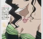 Icon (s) Lust / Snow / Rose / Cinderella