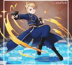 Fullmetal Alchemist [Live Action]