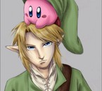 Link et Kirby