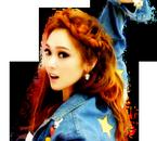 Jessica (render)