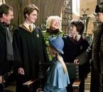 Tournage de Harry Potter et la Coupe de Feu