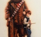 Petit hommage à Star Wars, http://www.jameshance.com