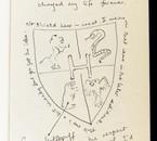 Une version de HP 1 annotée par J.K. Rowling