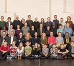 Casting complet de Harry Potter et l'Enfant Maudit
