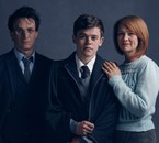 Harry Potter and the Cursed Child: J.P., S.C. et P.M.