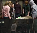 Tournage d'Harry Potter 7 Partie 1