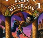 Harry Potter 1 en slovaque