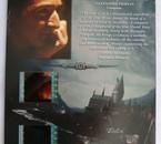 Coffret collector de la B.O. de Harry Potter 7 partie 1, édition limitée