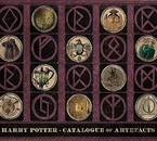 Harry Potter Catalogue of Artfacts