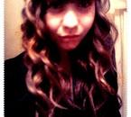 Nouvelle coiffure. :)